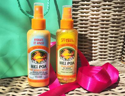 Cadeauset Bora Bora