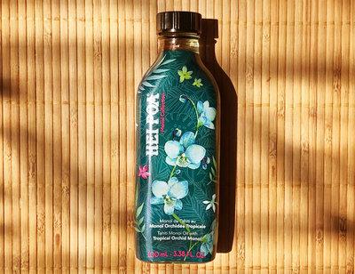 NIEUW: Tropical Orchid oil